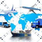 Logistik auf neue Füße stellen